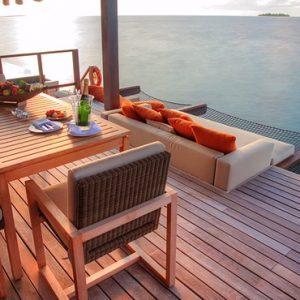 Ayada Royal Ocean Suite 4 Ayada Maldives Maldives Honeymoon Packages