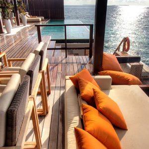 Ayada Royal Ocean Suite 5 Ayada Maldives Maldives Honeymoon Packages