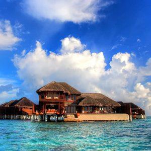 Ayada Royal Ocean Suite Ayada Maldives Maldives Honeymoon Packages