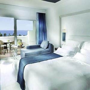 Jardin Tropical - Tenerife Honeymoon Packages - bedroom 2
