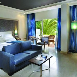 Jardin Tropical - Tenerife Honeymoon Packages - bedroom