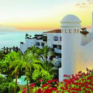 Jardin Tropical - Tenerife Honeymoon Packages - exterior