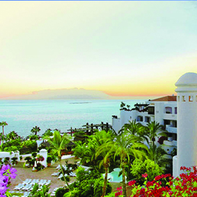 Jardin Tropical - Tenerife Honeymoon Packages - thumbnail