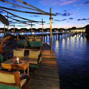 Luxury Maldives Holiday Packages Ayada Maldives Ille De Joie