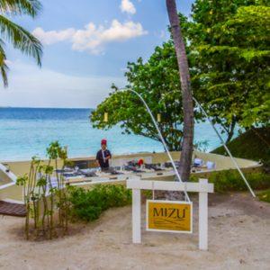 Luxury Maldives Holiday Packages Ayada Maldives Mizu