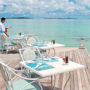 Ocean Breeze Ayada Maldives Maldives Honeymoon Packages