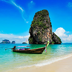 Thailand Honeymoon Packages - thumbnail