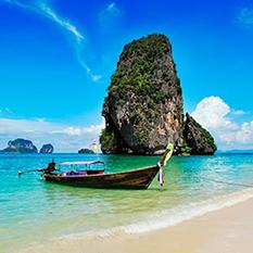 Thailand Honeymoon Packages - thumbnail