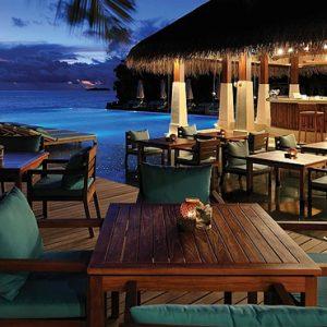 Zero Degree Ayada Maldives Maldives Honeymoon Packages