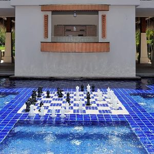 Chess Ayada Maldives Maldives Honeymoon Packages