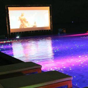 Cinema Ayada Maldives Maldives Honeymoon Packages