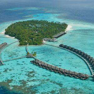 Exterior Ayada Maldives Maldives Honeymoon Packages