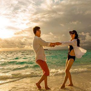 Honeymoon Ayada Maldives Maldives Honeymoon Packages
