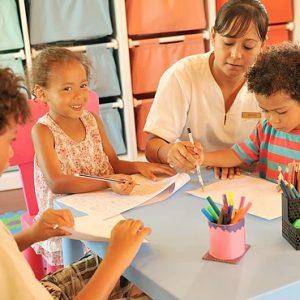 Kids Club 2 Ayada Maldives Maldives Honeymoon Packages