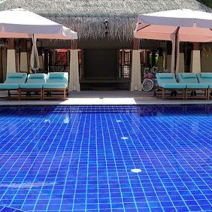 Kids Club Pool Ayada Maldives Maldives Honeymoon Packages