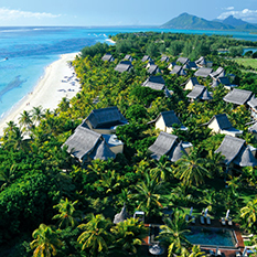 mauritius Honeymoon Packages - thumbnail