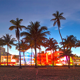miami Honeymoon Packages - thumbnail