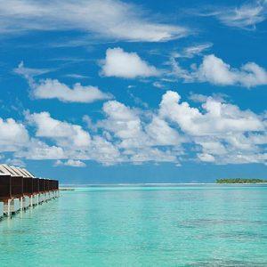 Ocean Villas Ayada Maldives Maldives Honeymoon Packages