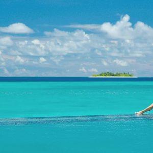 Pool 3 Ayada Maldives Maldives Honeymoon Packages