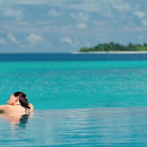 Pool Ayada Maldives Maldives Honeymoon Packages