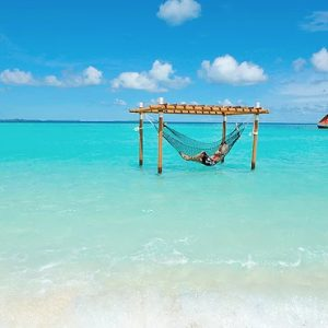 Romantic Ayada Maldives Maldives Honeymoon Packages