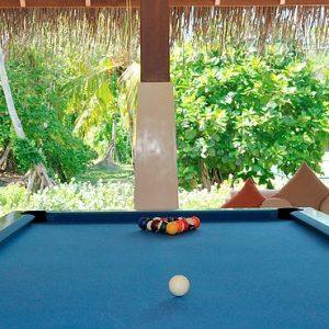 Snooker Ayada Maldives Maldives Honeymoon Packages