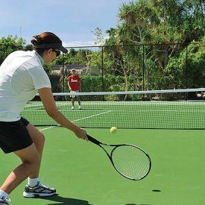 Tennis Ayada Maldives Maldives Honeymoon Packages