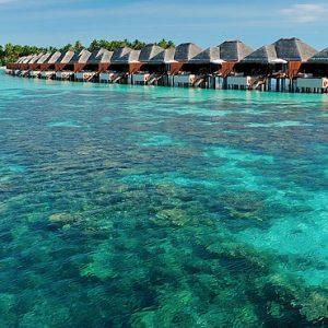 Water Villas Ayada Maldives Maldives Honeymoon Packages