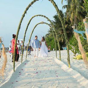 Wedding Ayada Maldives Maldives Honeymoon Packages