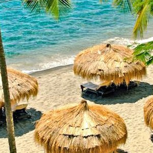 Luxury - Holidays - St Lucia - Anse Chastanet - Beach D