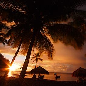 Luxury - Holidays - St Lucia - Anse Chastanet - Thumbnail