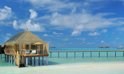 Top 10 All Inclusive Honeymoon Resorts