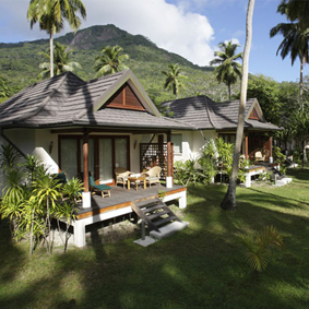 hilton labriz seychelles - south africa and seychelles honeymoon multi centre package
