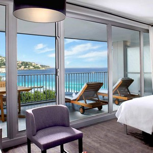 le meridien nice france honeymoon bedroom