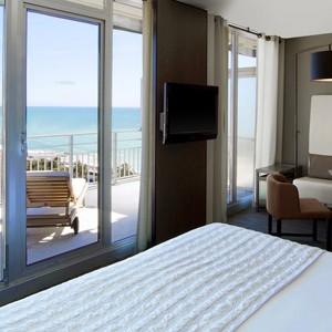 le meridien nice france honeymoon junior suite