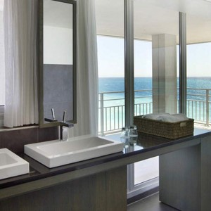 le meridien nice france honeymoon junior suite garden and sea view
