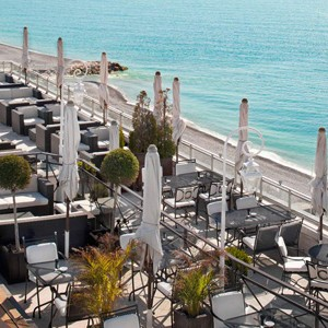 le meridien nice france honeymoon open restaurant