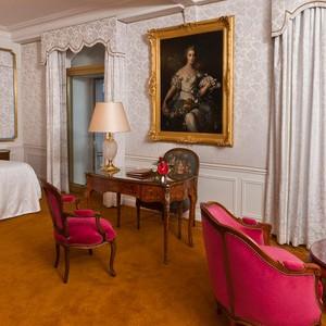 le negresco nice france honeymoon Packages junior luxe suite pompadour