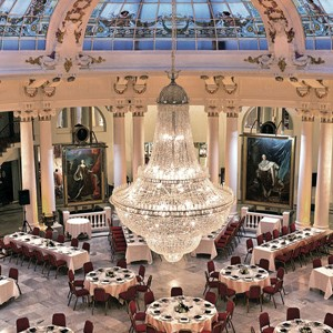 le negresco nice france honeymoon Packages salon royal
