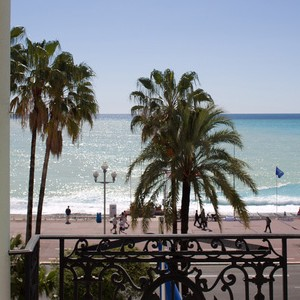 le negresco nice france honeymoon Packages suite view