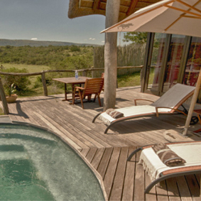 pumba water lodge - south africa and seychelles honeymoon multi centre package