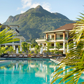 savoy seychelles - south africa and seychelles honeymoon multi centre package