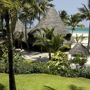 Pinewood Beach Resort - Kenya Honeymoon Packages - beach 2