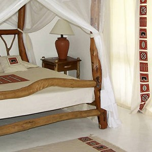 Pinewood Beach Resort - Kenya Honeymoon Packages - bedroom