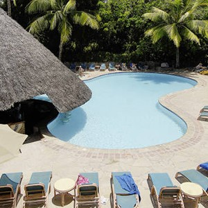 Pinewood Beach Resort - Kenya Honeymoon Packages - pool 2