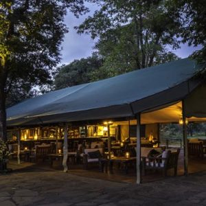 South Africa Honeymoon Packages Governors Camp, Kenya Restaurant And Bar Tent
