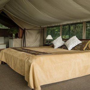 South Africa Honeymoon Packages Governors Camp, Kenya Safari Tent1