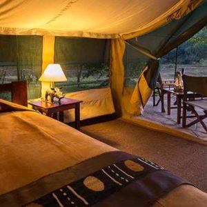 South Africa Honeymoon Packages Governors Camp, Kenya Safari Tent2