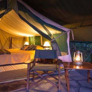 South Africa Honeymoon Packages Governors Camp, Kenya Safari Tent3