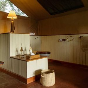 South Africa Honeymoon Packages Governors Camp, Kenya Safari Tent5